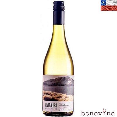Paisajes De Los Andes Chardonnay 2018