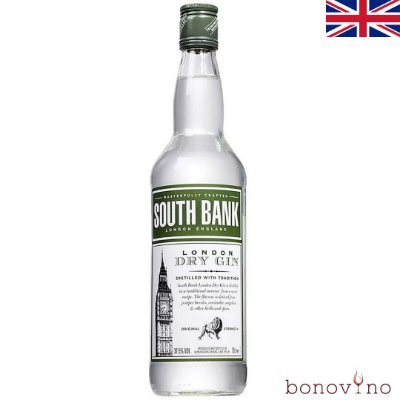 South Bank London Dry Gin