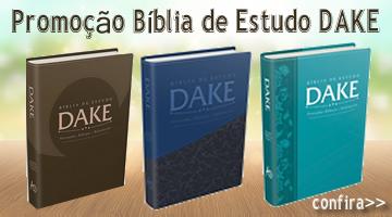 Bíblia Dake