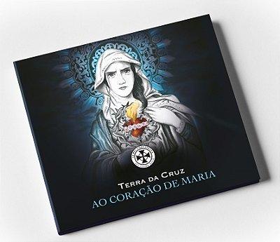 CD Terra da Cruz - Ao Coração de Maria