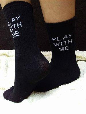 Meia Play With Me