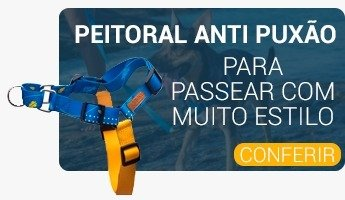 Mini Banner Anti Puxão