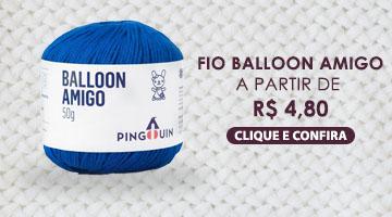 Balloon Amigo