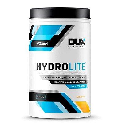 Hydrolite Repositor Eletrolítico 1Kg Dux Nutrition