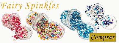 Fairy Sprinkles