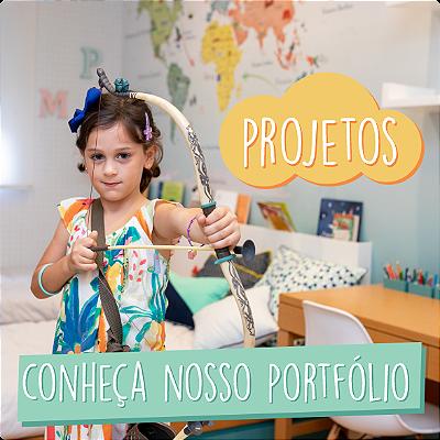 Mini Banner Projetos