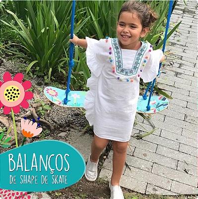 Mini Banner Balanços
