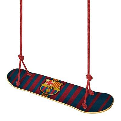 Balanço Shape Estampado - F.C. Barcelona