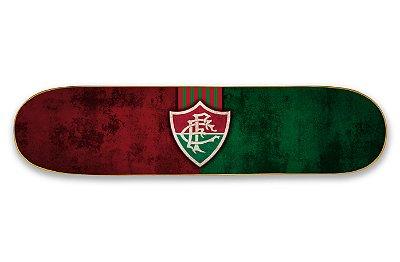 Quadro Shape Estampado - Fluminense F.C.
