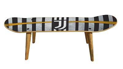 Banqueta Shape Estampado - Juventus F.C.