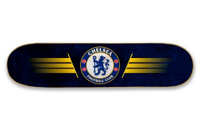 Quadro Shape Estampado - Chelsea F.C.