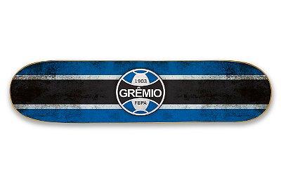 Quadro Shape Estampado - Grêmio