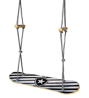 Balanço Style Shape Estampado - Botafogo