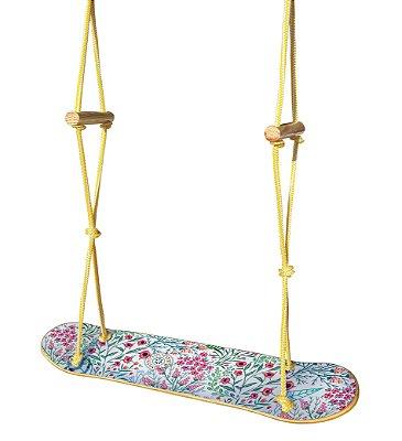 Balanço Style Shape Estampado - Floral