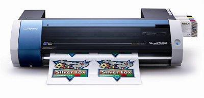 Impressora Eco-Solvente Roland BN-20 (VersaSTUDIO) 50cm
