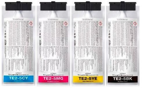 Tinta Eco-Solvente Roland TE2 - Bag 500ml