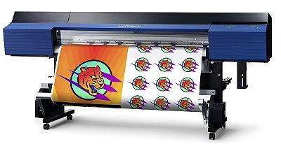 Impressora Eco-Solvente Roland SG2-640 (TrueVIS) 162cm