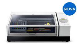 Impressora UV de mesa - Roland  LEF2-200 (VersaUV)