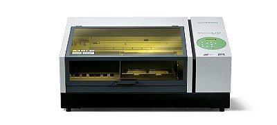 Impressora UV de mesa - Roland  LEF-12/ LEF-12i (VersaUV)
