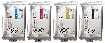 Tinta Eco-Solvente Marabu DI-MS - BAG 2 Litros