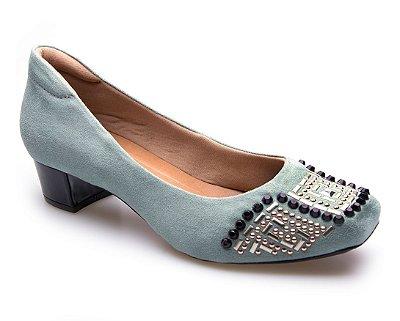 Sapato Neftali Comfort Hotfix Erva