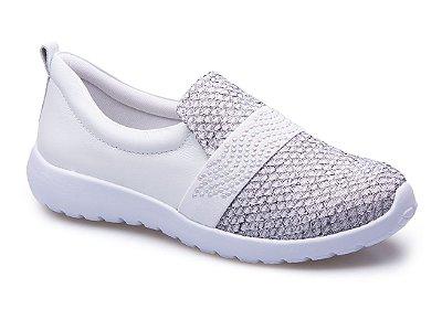 Tênis Neftali Comfort Hotfix Branco