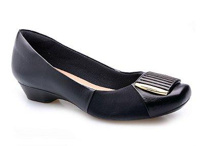 Sapato Neftali Joanete Preto