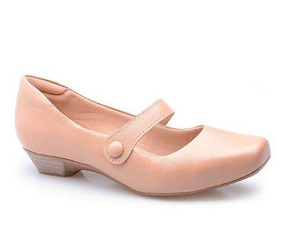 Sapato Neftali Boneca Avelã