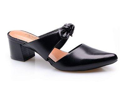 Sapato Neftali Laço Preto