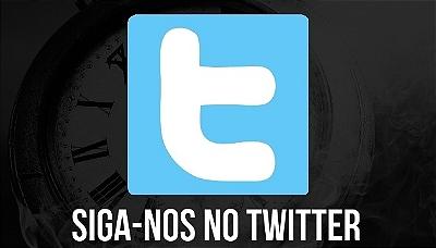 Página Twitter