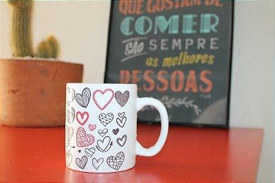 Caneca Love