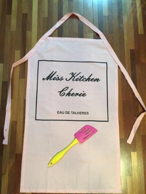 Avental Miss Kitchen