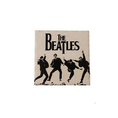 Porta copos Beatles P/B