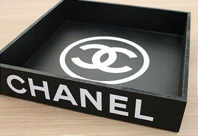 Bandeja Chanel