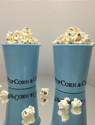 Balde popcorn & co