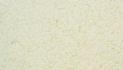 Papel Reciclado Artesanal Bege Ouro