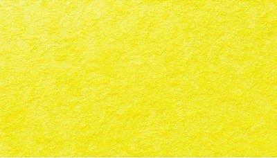 Papel Reciclado Artesanal Amarelo Texturizado