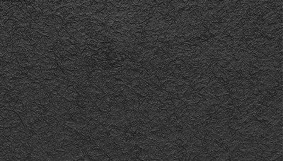 Papel Reciclado Artesanal Preto Texturizado