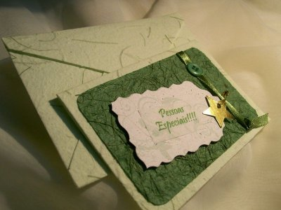 Kit Cartões Comemorativos - TEMA NEUTRO