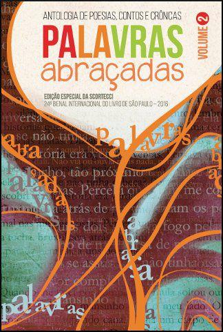 Antologia Palavras Abraçadas volume II