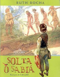 Solta o Sabiá