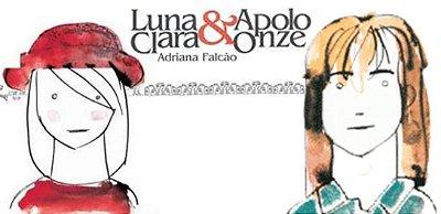 Luna Clara & Apolo Onze