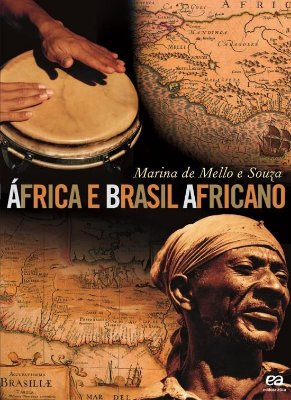 Africa e Brasil Africano
