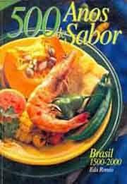 500 anos de sabor