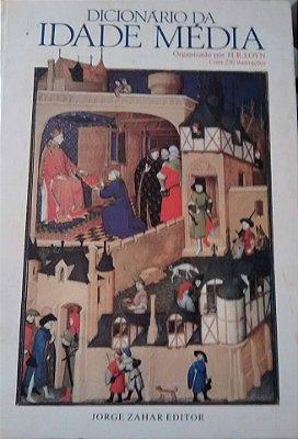 Dicionário da Idade Média