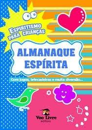 Almanaque Espírita para Crianças