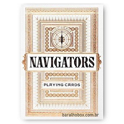 Baralho Navigators