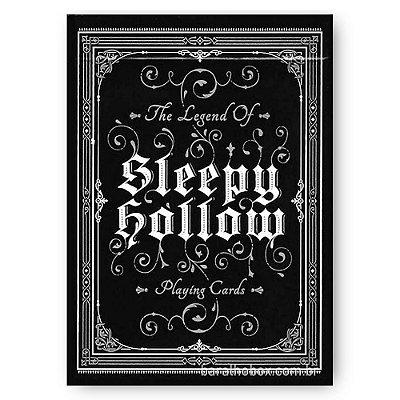 Baralho Sleepy Hollow V2