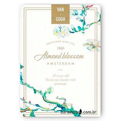 Baralho Van Gogh (Almond Blossoms Edition)