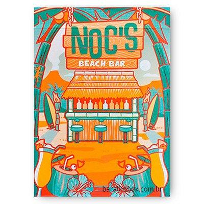 Baralho NOC Beach Bar